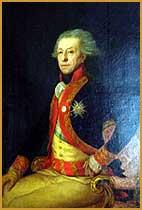 retrato del general ricardos de goya