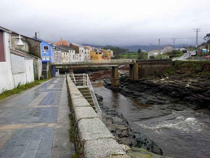 Puerto Rinlo Lugo