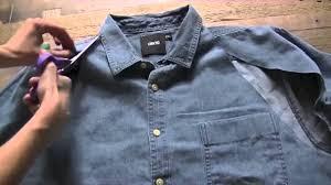 Camisa reciclada