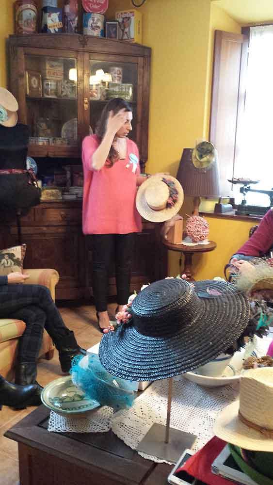 lucia sombreros