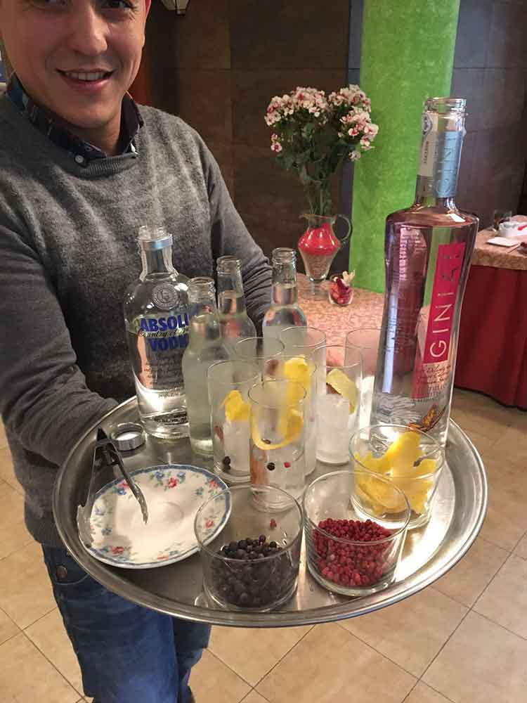 marco barman
