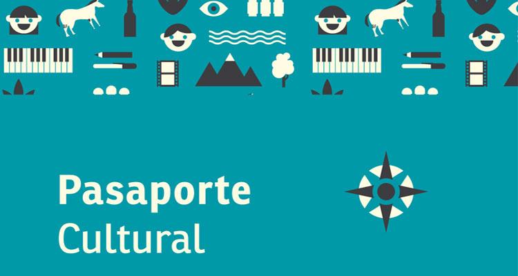 pasaporte cultural