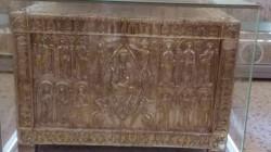 arca santa