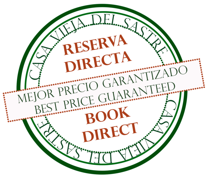 sello reserva directa