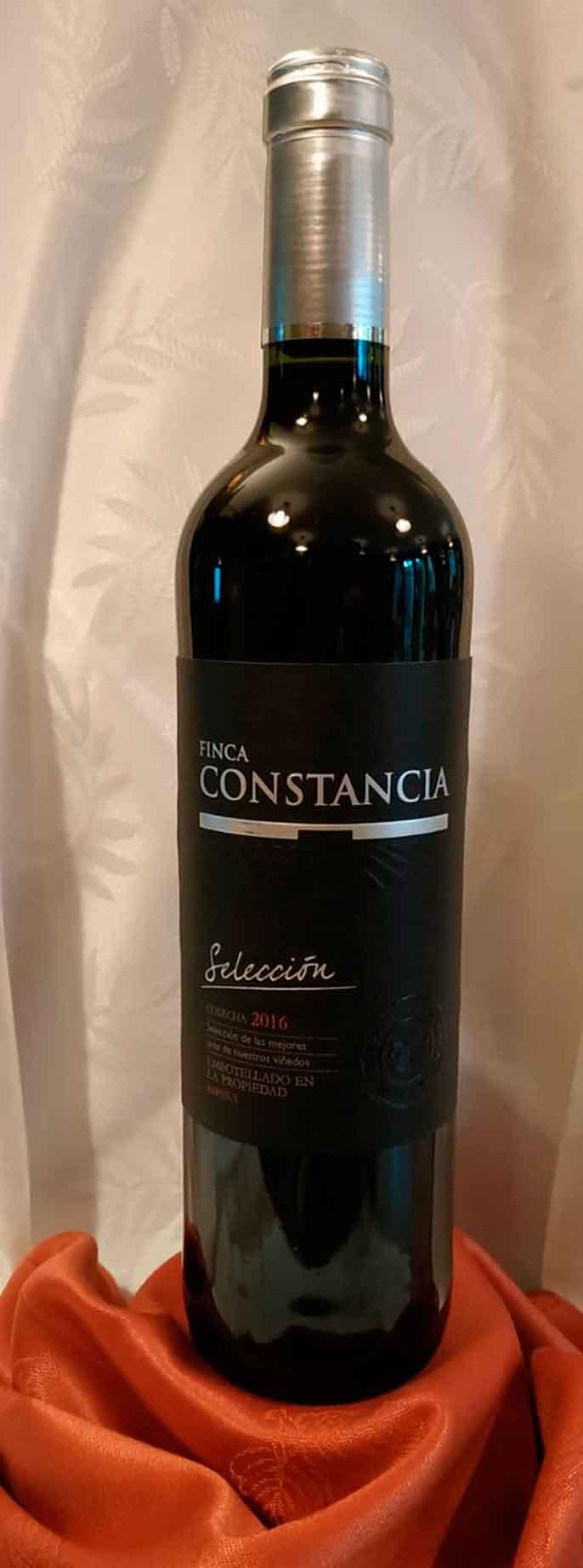 Finca Constancia - Tierra de Castilla