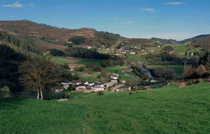 Valle de Paredes