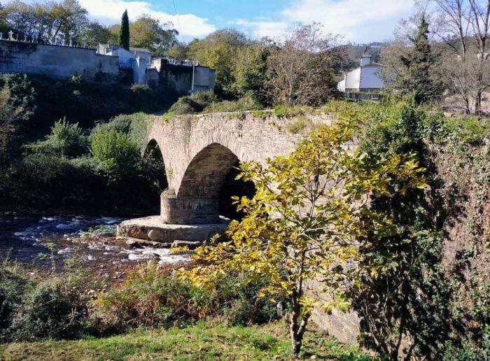 Puente de Vega Langa